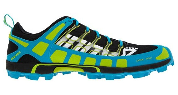 Inov-8 Oroc 280 Black/Blue/Lime